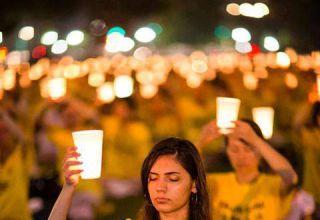Nguyên nhân và lý do cuộc đàn áp Pháp Luân Công